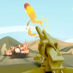 Mortar Clash 3D MOD Apk