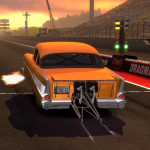 No Limit Drag Racing 2 MOD Apk