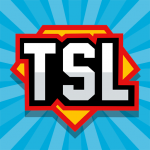 The Superhero League MOD Apk