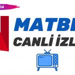 Canlı Maç Izle Matbet TV APK