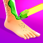 Foot Spa MOD APK
