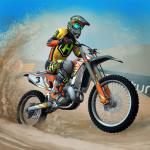 Mad Skills Motocross 3 MOD APK Everything Unlocked