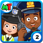 My Town : Police Station v3.00 MOD APK Download – APKs For Android