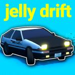 Jelly Drift MOD APK
