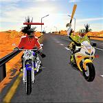 Moto Bike Shooting APK