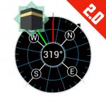 Qibla Compass Pro Apk