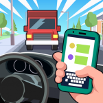 Text And Drive MOD APK