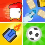 2 3 4 Player Mini Games MOD APK