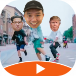 Add Face To Video Reface video Mod Apk