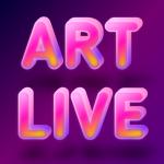 ARTLIVE & 3D APK