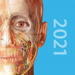 Human Anatomy Atlas 2021 Mod Apk