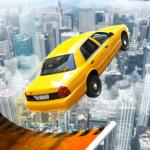 Mega Ramp Car Jumping MOD APK